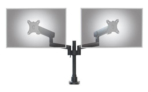 Actiflex Dual II with monitors LR