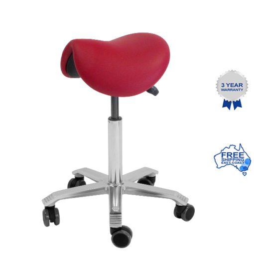 Jumper Saddle Chair