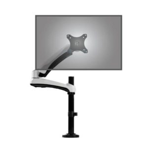 Actiflex Single monitor arm and mount600x600