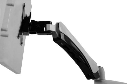 Actiflex Single monitor arm and mount 2
