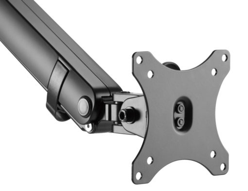 Actiflex II Dual Monitor arm and mount