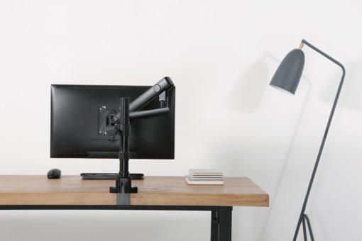 Actiflex II Single Monitor arm and mount