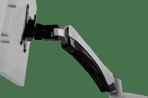 Actiflex Single monitor arm and mount