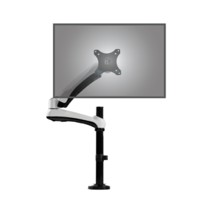 Actiflex Single monitor arm and mount