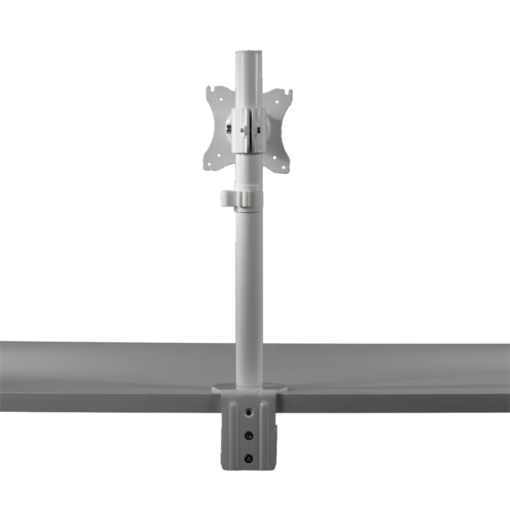 Adaptive Single monitor mount