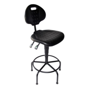 Clam Round Spider Chair