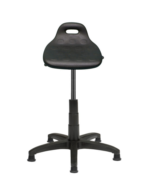sit stand stool front LR