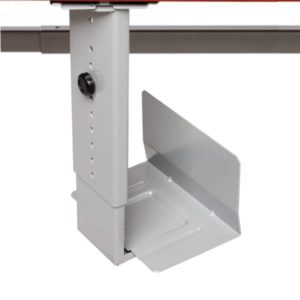 Under Desk PC Bracket