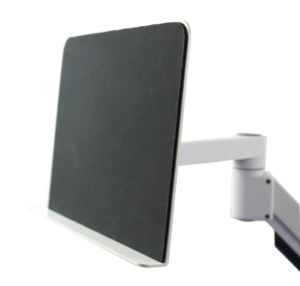 Laptop Tray - White