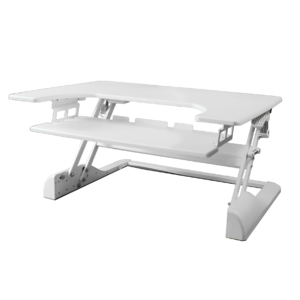Uplifter Portable Sit Stand Workstation