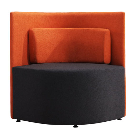 Cush Breakout Lounge Seat