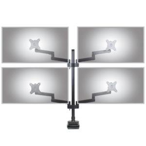Actiflex II Static Quad with monitors 600x600
