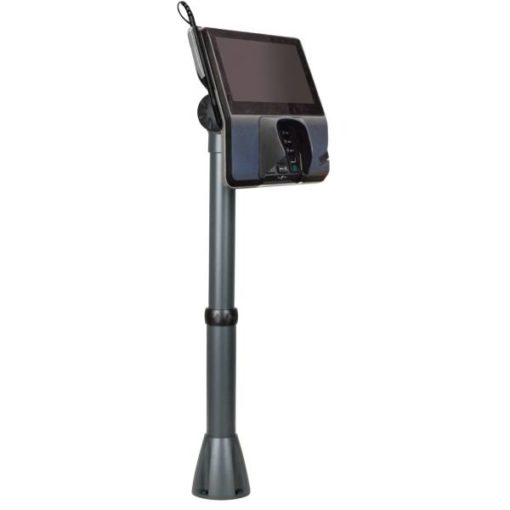 Point of Sale mount – telescopic1