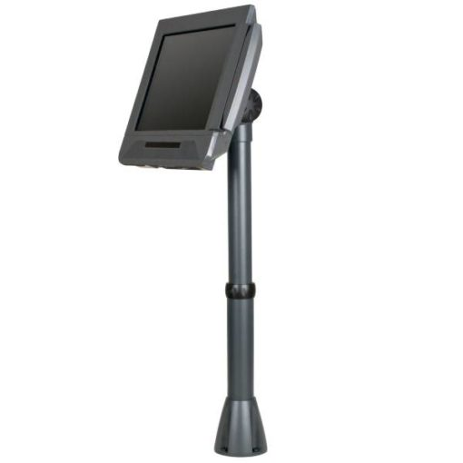 Point of Sale mount – telescopic3