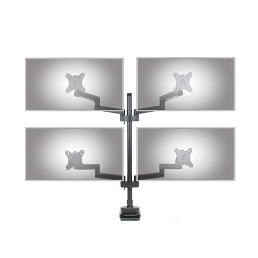 Actiflex II Static Quad with monitors