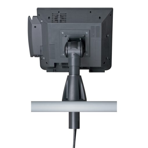 Point of Sale mount - 12