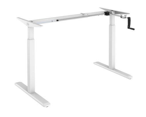 Lima-Handcrank-Deskframe