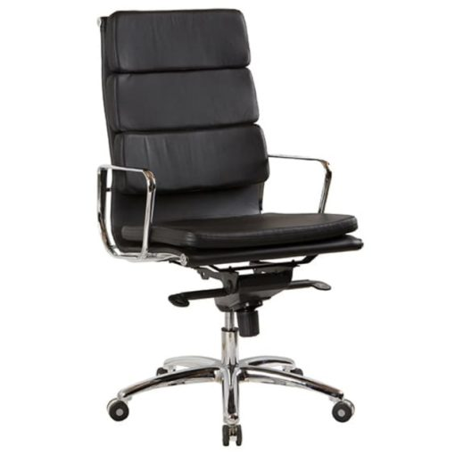 Eames Replica Padded Executive Chair