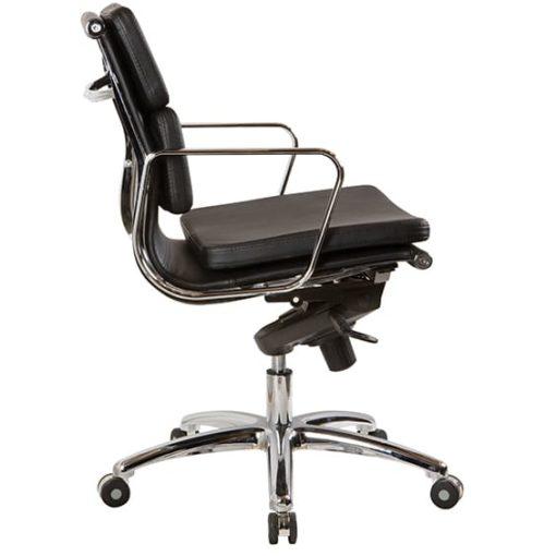 Eames Replica Padded Executive Chair - Medium