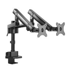 Actiflex II Dual Monitor Arm