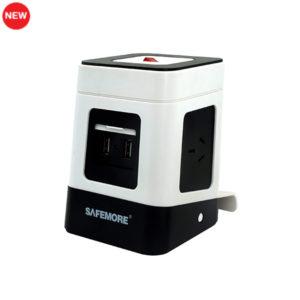 Safemore Icon 600x600