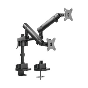 Dynamic Monitor Arms