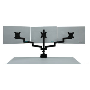 Static Monitor Arms