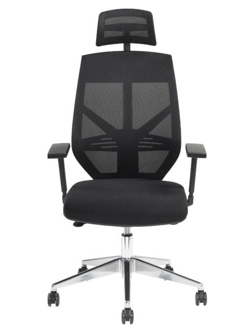 ExecMesh-Office-Chair-front-armrest