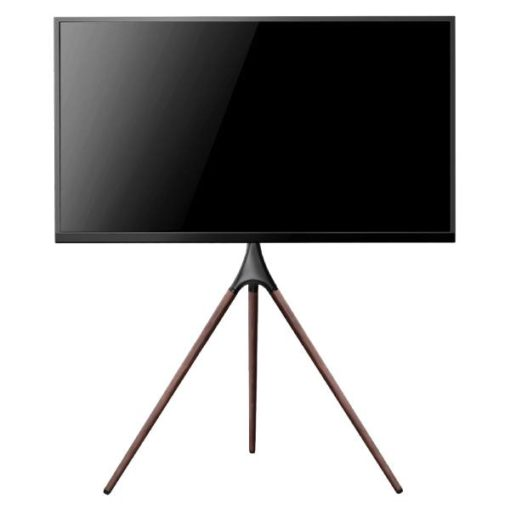 Easel-TV-Stand