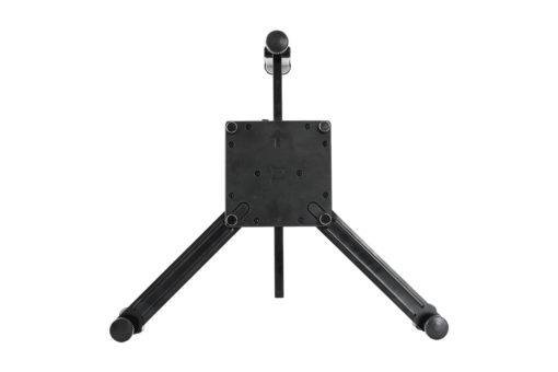 Non VESA Monitor Mount back