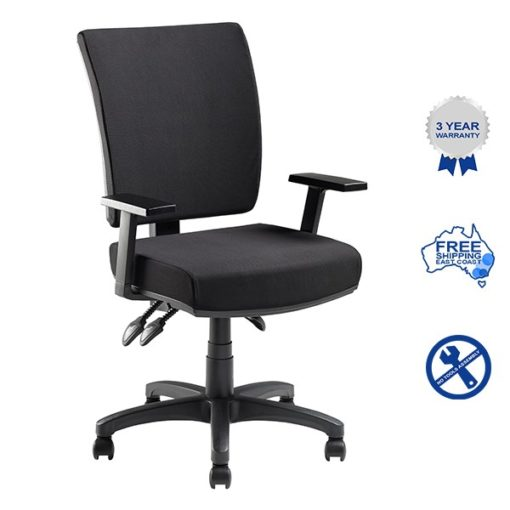 Scorpio office chair