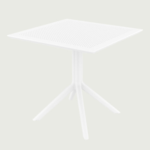 Echo-Side-Table-White