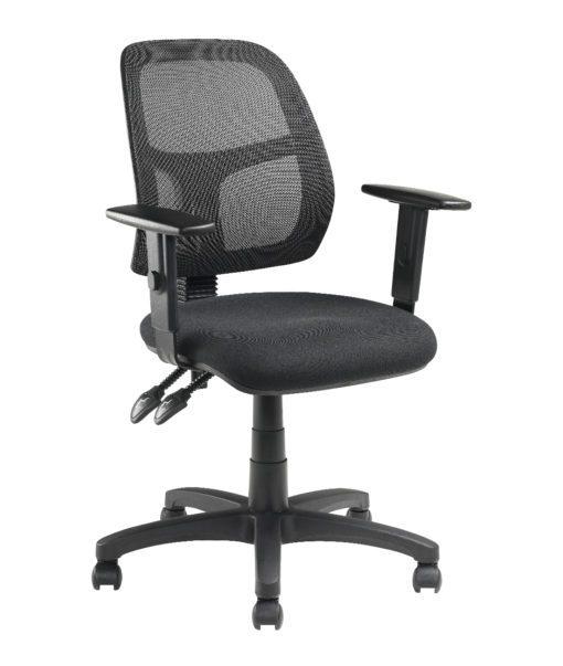 smesh chair angle arms