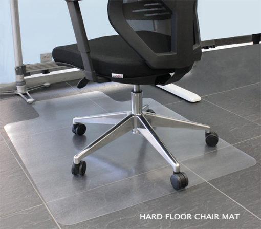 Hard Floor Chair Mat 600X600