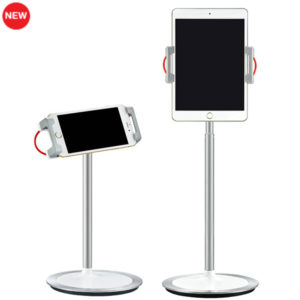 Smartphone and tablet stand