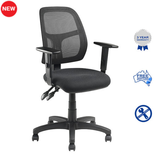SY Gaming Chair angle