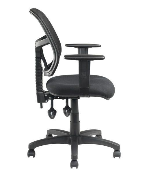 Smesh Chair side