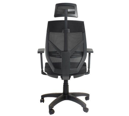 ExecGamer Gaming Chair Back