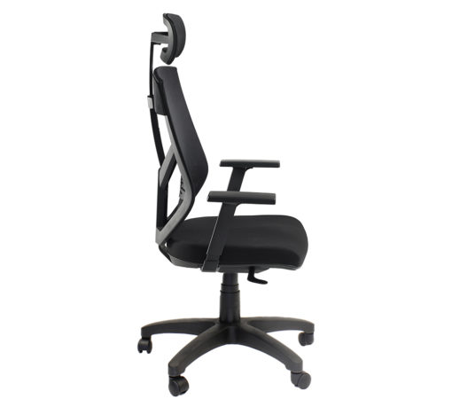 ExecGamer Gaming Chair side