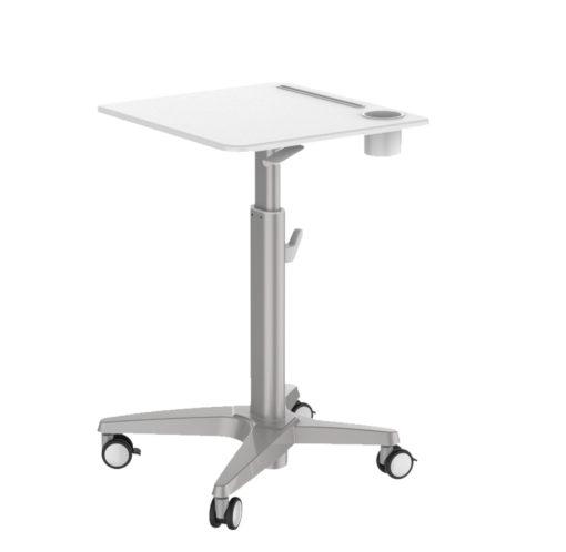 Yogi Desk witn ANGLE