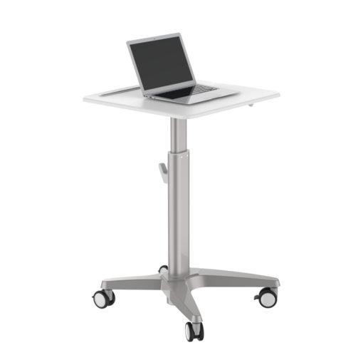 Yogi Desk witn laptop