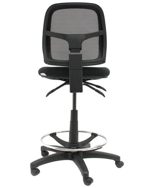 Gmesh Drafting Chair back