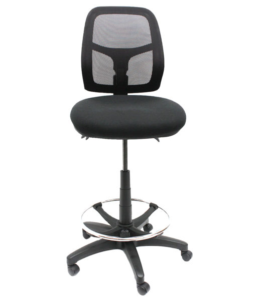 Gmesh Drafting Chair front