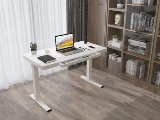 Tango electric desk