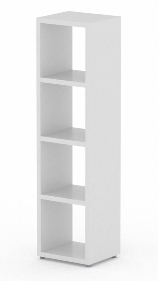4x1 quad tower cube set