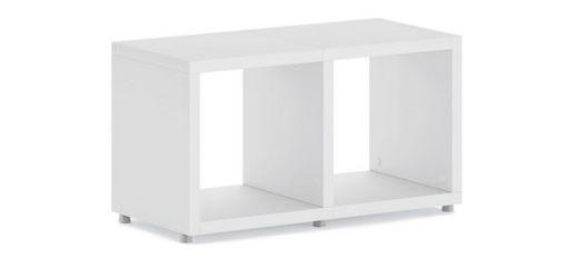1x2 Cube set