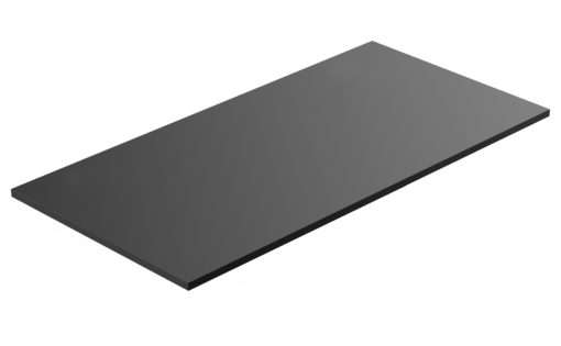 Black desktop 1500